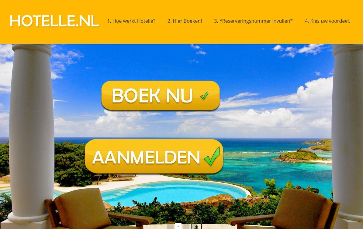 Hotelle.nl